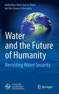 Picture of Water and the Future of Humanity: Revisiting Water Security