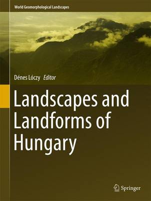 Picture of Landscapes and Landforms of Hungary
