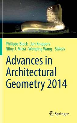 Picture of Advances in Architectural Geometry 2014