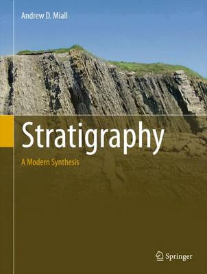 Picture of Stratigraphy: A Modern Synthesis: 2016