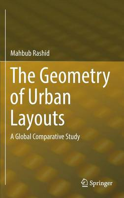 Picture of The Geometry of Urban Layouts: A Global Comparative Study: 2017