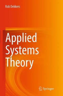 Picture of Applied Systems Theory