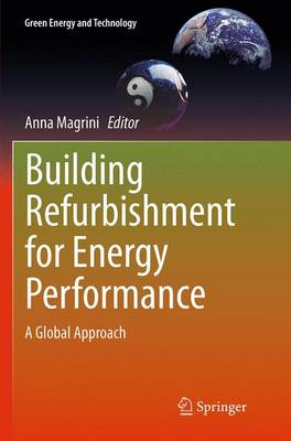 Picture of Building Refurbishment for Energy Performance: A Global Approach