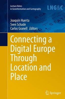 Picture of Connecting a Digital Europe Through Location and Place