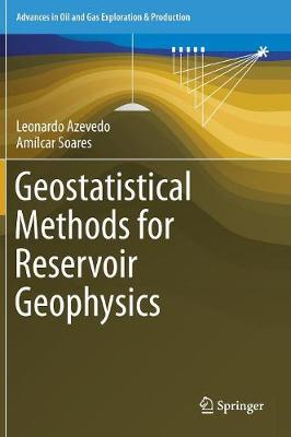 Picture of Geostatistical Methods for Reservoir Geophysics