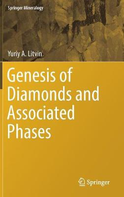 Picture of Genesis of Diamonds and Associated Phases: 2017