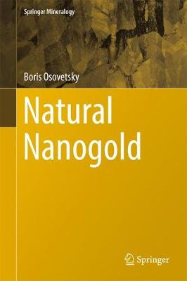 Picture of Natural Nanogold: 2018