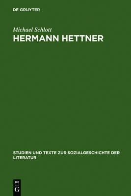Picture of Hermann Hettner