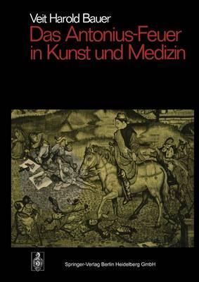 Picture of Das Antonius-Feuer in Kunst Und Medizin