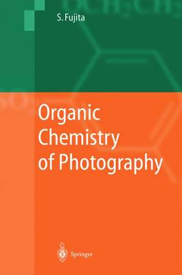 Picture of Organic Chemistry of Photography