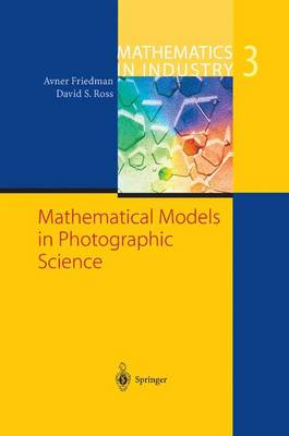 Picture of Mathematical Models in Photographic Science