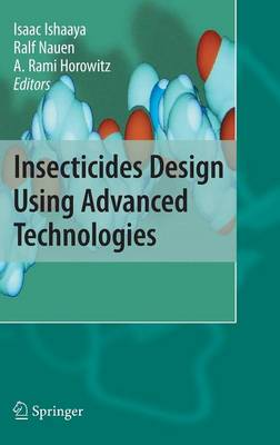Picture of Insecticides Design Using Advanced Technologies