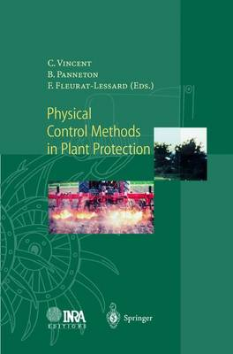 Picture of Physical Control Methods in Plant Protection