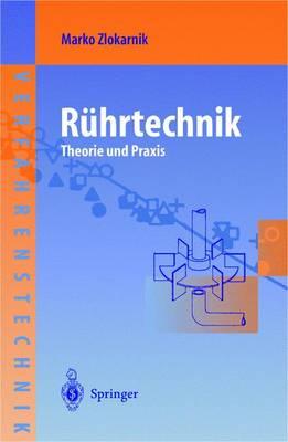 Picture of Ruhrtechnik: Theorie Und Praxis