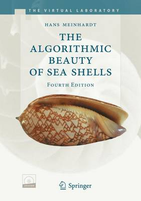 Picture of The Algorithmic Beauty of Sea Shells