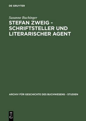 Picture of Stefan Zweig - Schriftsteller Und Literarischer Agent