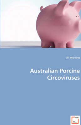 Picture of Australian Porcine Circoviruses