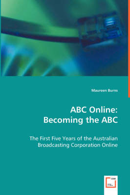 Picture of ABC Online