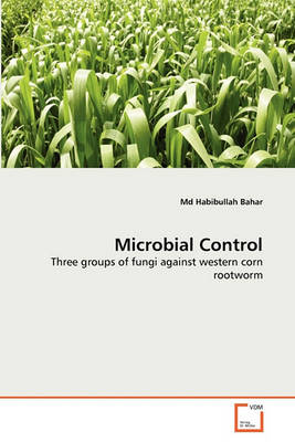 Picture of Microbial Control
