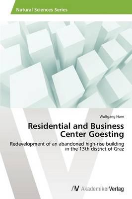 Picture of Residential and Business Center Goesting
