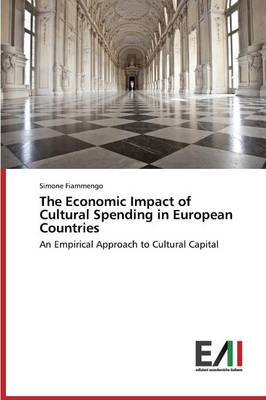 Picture of The Economic Impact of Cultural Spending in European Countries