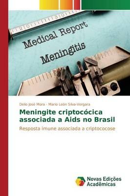 Picture of Meningite Criptococica Associada a AIDS No Brasil