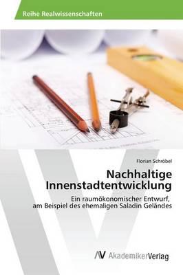 Picture of Nachhaltige Innenstadtentwicklung
