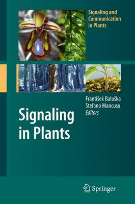 Picture of Signaling in Plants