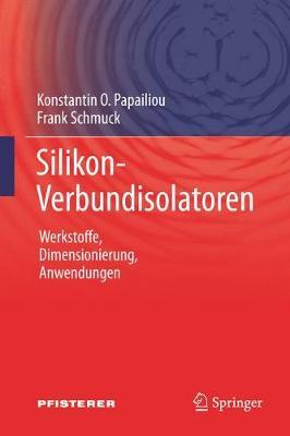 Picture of Silikon-Verbundisolatoren: Werkstoffe, Dimensionierung, Anwendungen