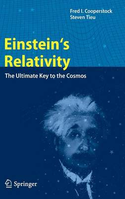 Picture of Einstein's Relativity: The Ultimate Key to the Cosmos