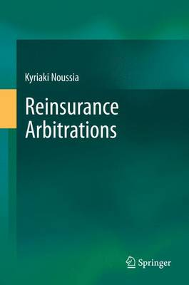 Picture of Reinsurance Arbitrations