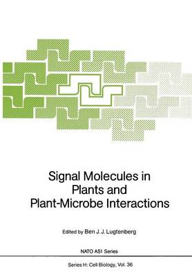 Picture of Signal Molecules in Plants and Plant-Microbe Interactions