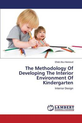 Picture of The Methodology of Developing the Interior Environment of Kindergarten
