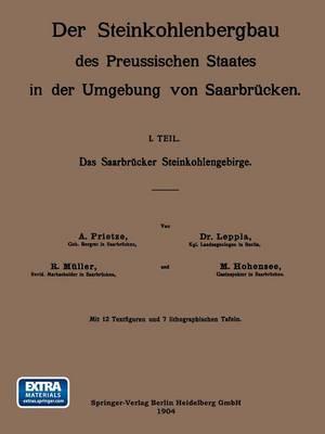 Picture of Das Saarbrucker Steinkohlengebirge