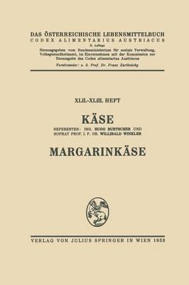 Picture of Kase. Margarinkase