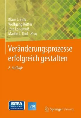 Picture of Veranderungsprozesse Erfolgreich Gestalten