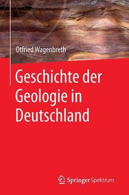 Picture of Geschichte Der Geologie in Deutschland