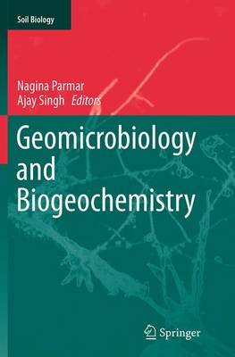 Picture of Geomicrobiology and Biogeochemistry