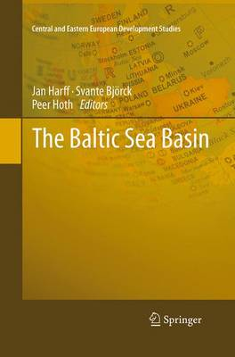 Picture of The Baltic Sea Basin