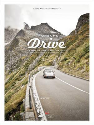 Picture of Porsche Drive: 15 Passes in 4 Days; Switzerland, Italy, Austria