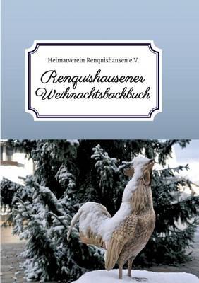 Picture of Renquishausener Weihnachtsbackbuch