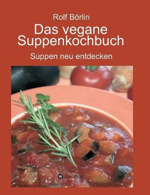 Picture of Das Vegane Suppenkochbuch