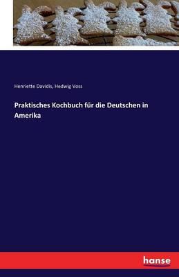Picture of Praktisches Kochbuch Fur Die Deutschen in Amerika