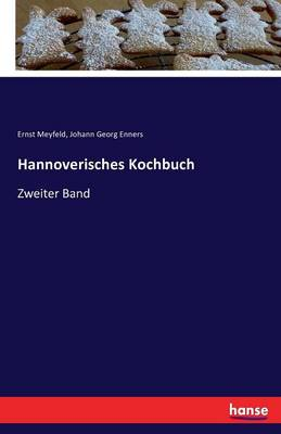 Picture of Hannoverisches Kochbuch