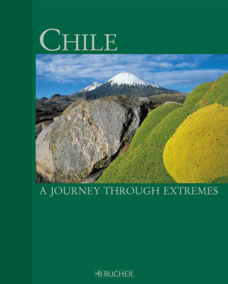 Picture of Chile: A Journey Through Extremes