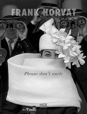 Picture of Frank Horvat: Please Don't Smile