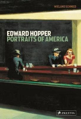 Picture of Edward Hopper: Portraits of America