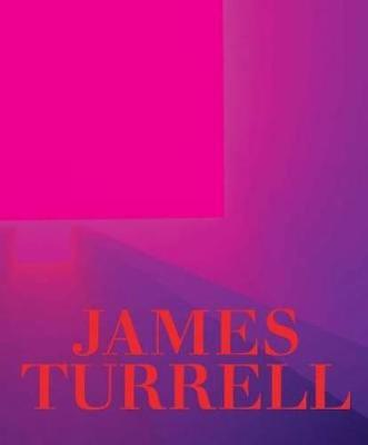 Picture of James Turrell: Seeing Yourself See