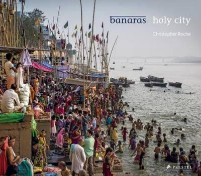 Picture of Banaras: Holy City