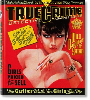 Picture of Detective Magazines